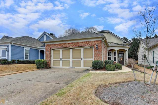 6396 Rockpoint Ln, Hoschton, GA 30548 (MLS #8932678) :: Scott Fine Homes at Keller Williams First Atlanta