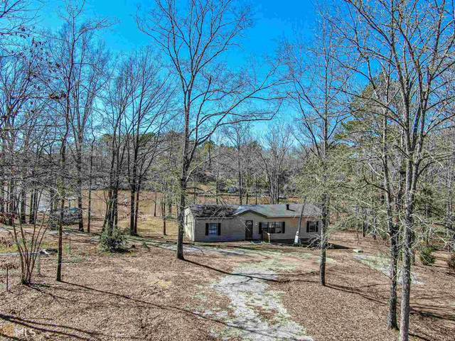 120 W Little River Ct, Eatonton, GA 31024 (MLS #8932761) :: RE/MAX Eagle Creek Realty