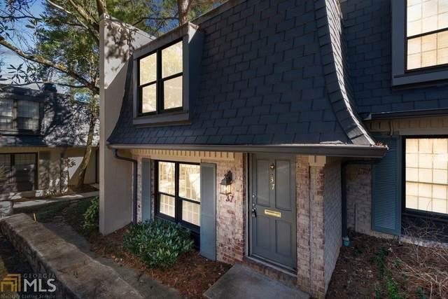 37 Cantey Pl, Atlanta, GA 30327 (MLS #8932766) :: Crown Realty Group