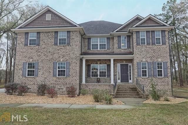 7 Grand View Ct, Pooler, GA 31322 (MLS #8932774) :: Bonds Realty Group Keller Williams Realty - Atlanta Partners