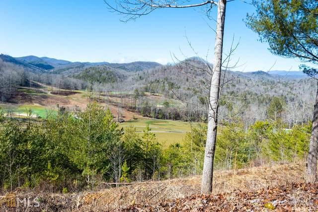 0 Bent Grass Way 41 Block J, Clayton, GA 30525 (MLS #8932809) :: Perri Mitchell Realty