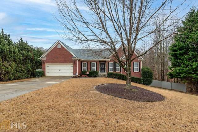 4307 Watley Ct, Hoschton, GA 30548 (MLS #8932827) :: Crown Realty Group