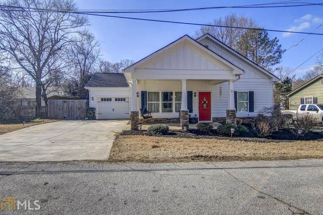 3126 Gaither St, Covington, GA 30014 (MLS #8932834) :: RE/MAX Eagle Creek Realty