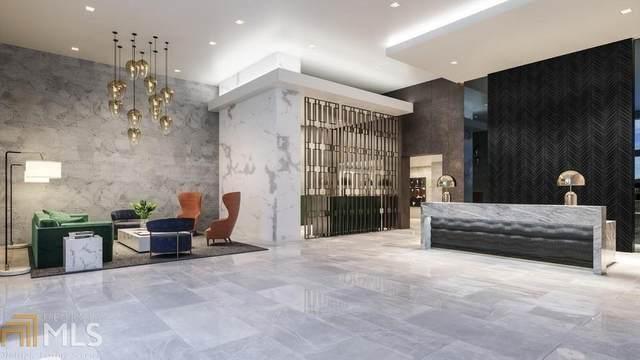 40 W 12Th St #1702, Atlanta, GA 30309 (MLS #8932861) :: Buffington Real Estate Group