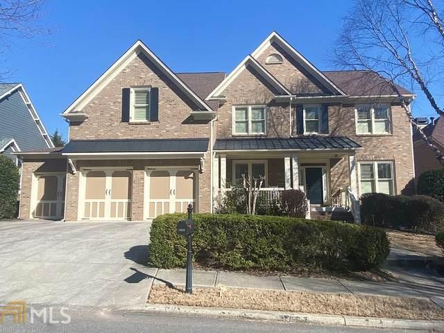 4380 Crossland Dr, Cumming, GA 30040 (MLS #8932867) :: Scott Fine Homes at Keller Williams First Atlanta