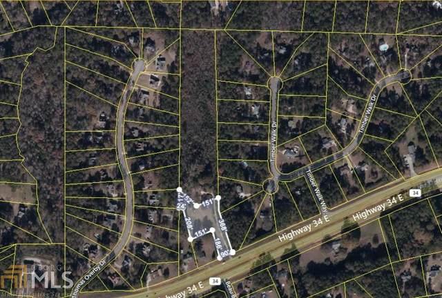 4166 Highway 34 E, Sharpsburg, GA 30277 (MLS #8932894) :: Anderson & Associates
