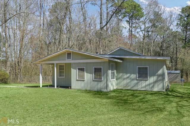 2569 Highway 154, Newnan, GA 30265 (MLS #8932947) :: Anderson & Associates