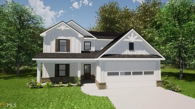 6422 Woodland Station Dr #83, Lula, GA 30554 (MLS #8932949) :: Buffington Real Estate Group