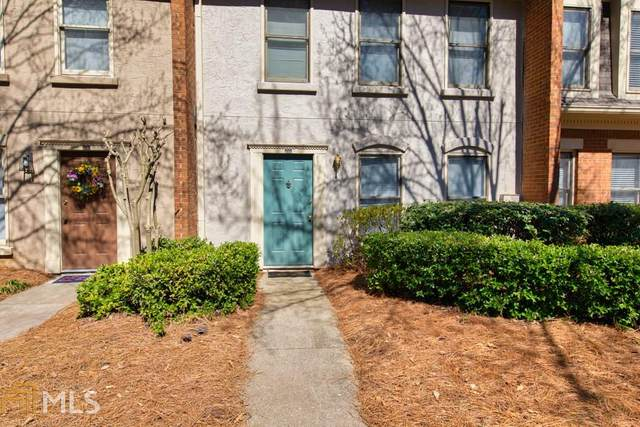 3504 Folkstone Dr, Duluth, GA 30096 (MLS #8932950) :: RE/MAX One Stop