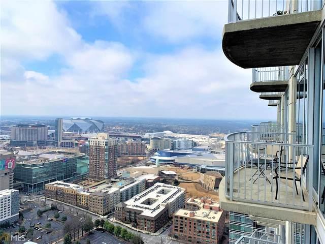 400 W Peachtree, Atlanta, GA 30308 (MLS #8933024) :: Buffington Real Estate Group