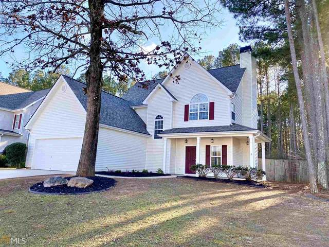 322 Emerald Way, Senoia, GA 30276 (MLS #8933035) :: Anderson & Associates