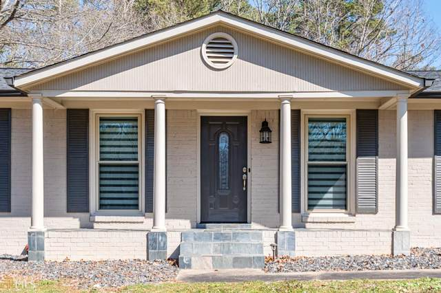 3281 Wildwood Dr, Marietta, GA 30060 (MLS #8933086) :: Bonds Realty Group Keller Williams Realty - Atlanta Partners