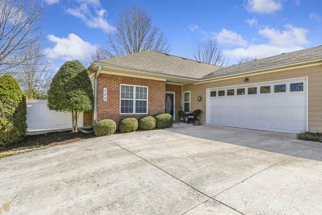 502 Commonwealth Circle, Newnan, GA 30263 (MLS #8933094) :: Anderson & Associates