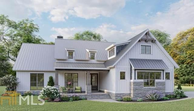 Lot 2 Mckoy Farms Lane Lot 2, Newnan, GA 30263 (MLS #8933097) :: Anderson & Associates