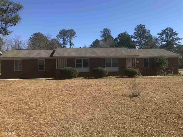 7564 Goodall Mill Rd, Macon, GA 31216 (MLS #8933098) :: Michelle Humes Group