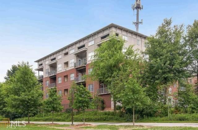 680 Greenwood Ave #202, Atlanta, GA 30306 (MLS #8933101) :: RE/MAX Eagle Creek Realty
