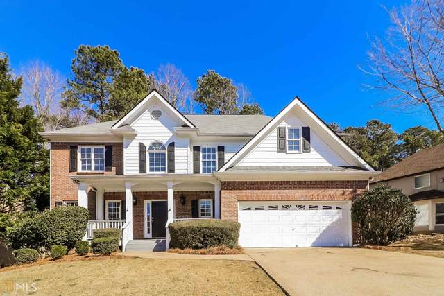 1850 Bentbrooke, Lawrenceville, GA 30043 (MLS #8933102) :: RE/MAX Eagle Creek Realty