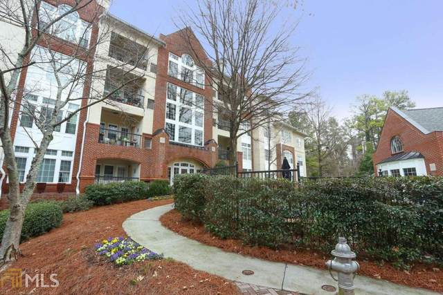 3636 Habersham Rd #2109, Atlanta, GA 30305 (MLS #8933104) :: Houska Realty Group