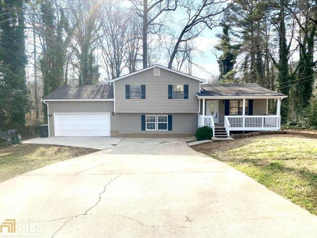1928 Suwanee Roberts Ct, Lawrenceville, GA 30043 (MLS #8933109) :: The Realty Queen & Team