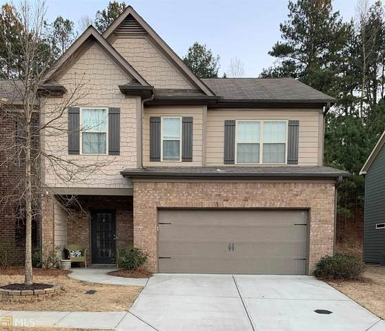 363 Franklin Ln, Acworth, GA 30102 (MLS #8933116) :: Buffington Real Estate Group
