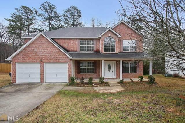 4166 Fortune, Atlanta, GA 30349 (MLS #8933185) :: Lakeshore Real Estate Inc.