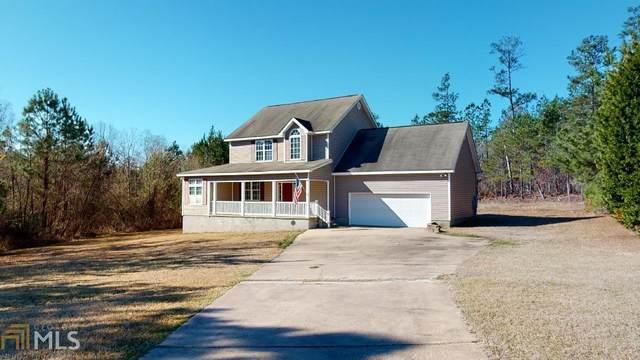 94 Shadow Wood Ct, Macon, GA 31206 (MLS #8933248) :: Michelle Humes Group