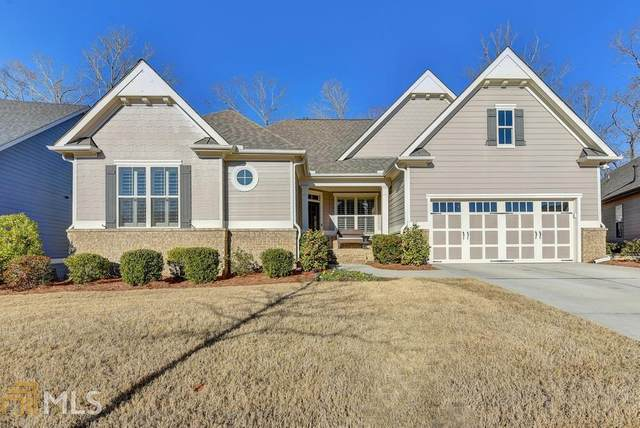 6854 Bent Twig Way, Flowery Branch, GA 30542 (MLS #8933263) :: Crown Realty Group