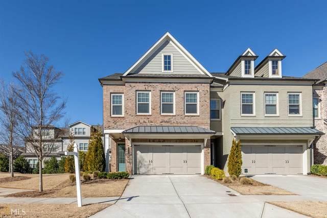 10171 Windalier Way, Roswell, GA 30076 (MLS #8933285) :: Bonds Realty Group Keller Williams Realty - Atlanta Partners