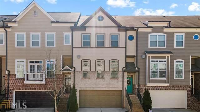 2139 Old Georgian Terrace, Atlanta, GA 30318 (MLS #8933299) :: Athens Georgia Homes