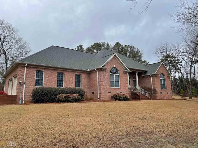 175 NE Windchime Way, Rome, GA 30161 (MLS #8933308) :: Athens Georgia Homes