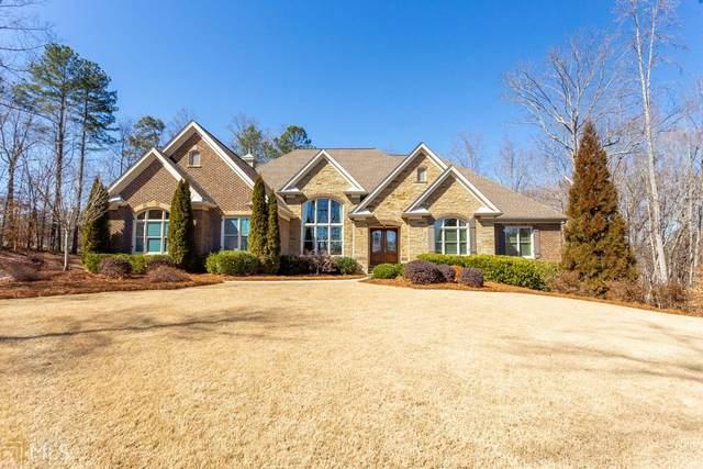 321 Arbor Green Lane, Alpharetta, GA 30004 (MLS #8933315) :: Athens Georgia Homes