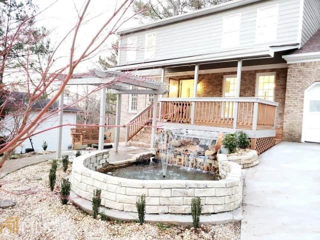 1670 Killian Hill Road, Lilburn, GA 30047 (MLS #8933317) :: Athens Georgia Homes