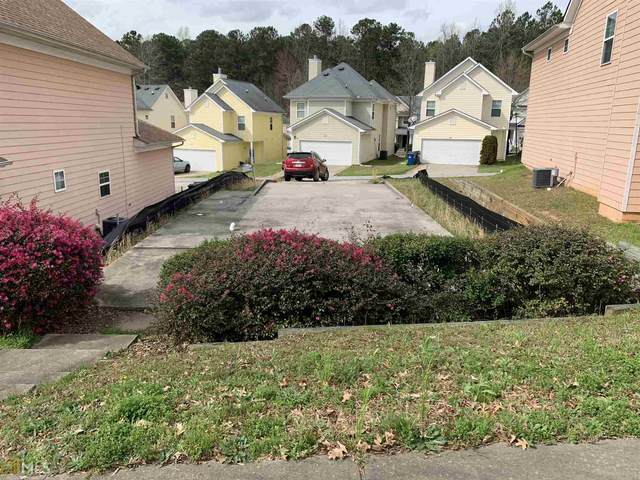 4508 Parkview Sq, Atlanta, GA 30349 (MLS #8933338) :: Athens Georgia Homes