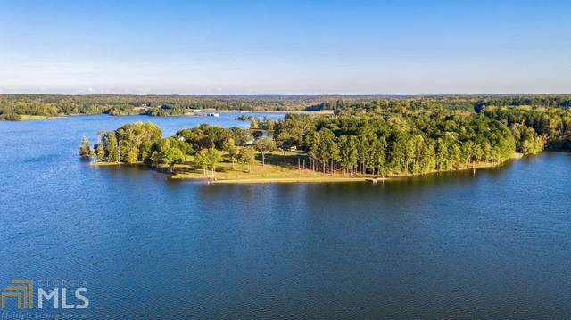 175 Evans Dr, Bogart, GA 30622 (MLS #8933343) :: Buffington Real Estate Group