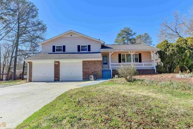 6619 Melandre Drive, Morrow, GA 30260 (MLS #8933360) :: Houska Realty Group