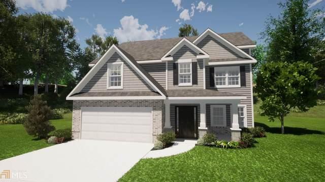 6389 Woodland Station Dr #120, Lula, GA 30554 (MLS #8933390) :: Buffington Real Estate Group