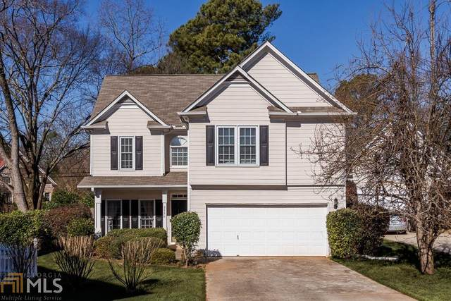 3730 Summer Rose Dr, Chamblee, GA 30341 (MLS #8933394) :: Bonds Realty Group Keller Williams Realty - Atlanta Partners