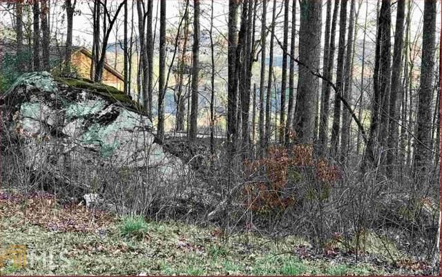 0 Black Rock Estates Lot 4, Clayton, GA 30525 (MLS #8933399) :: Bonds Realty Group Keller Williams Realty - Atlanta Partners