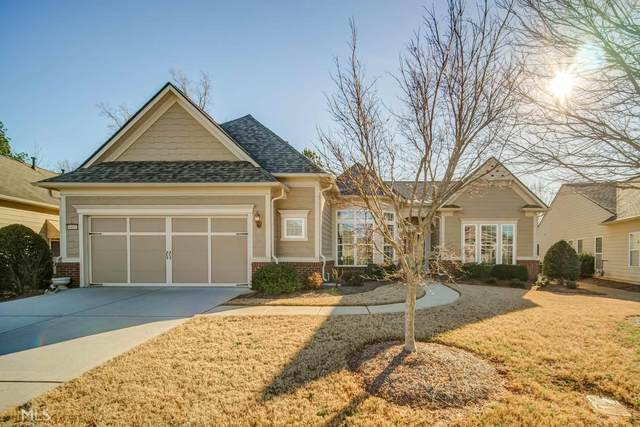 6486 Autumn Crest Ln, Hoschton, GA 30548 (MLS #8933401) :: Scott Fine Homes at Keller Williams First Atlanta