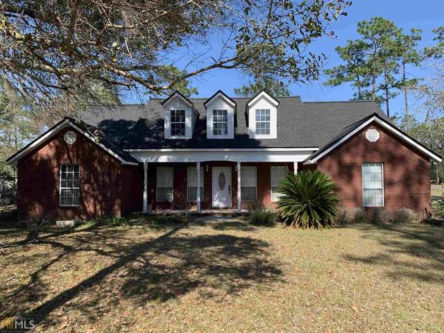 181 Traders Hill Rd, Folkston, GA 31537 (MLS #8933406) :: Crest Realty
