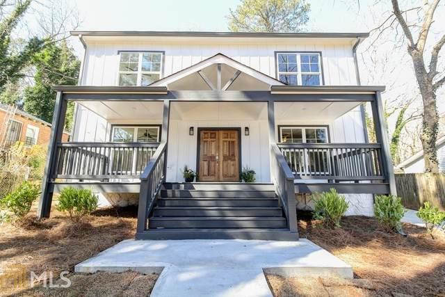 1873 Meadow Ln, Decatur, GA 30032 (MLS #8933436) :: Bonds Realty Group Keller Williams Realty - Atlanta Partners