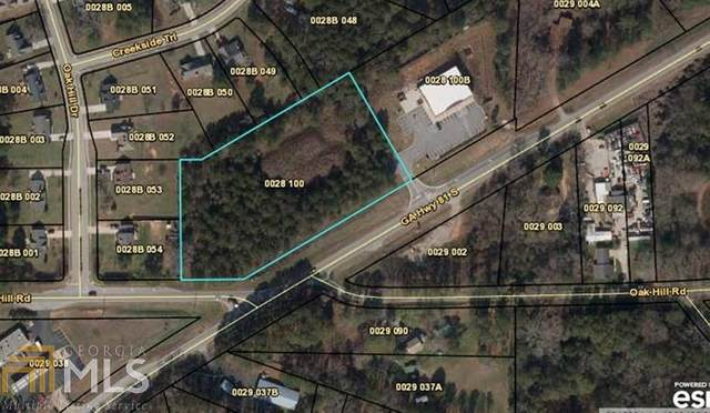 3252 Highway 81, Covington, GA 30016 (MLS #8933442) :: Houska Realty Group