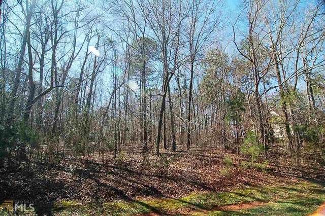 0 Broadlands Dr Lot 58, Eatonton, GA 31024 (MLS #8933443) :: RE/MAX Eagle Creek Realty