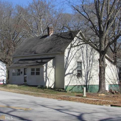 285 S Jackson St, Hartwell, GA 30643 (MLS #8933448) :: Athens Georgia Homes