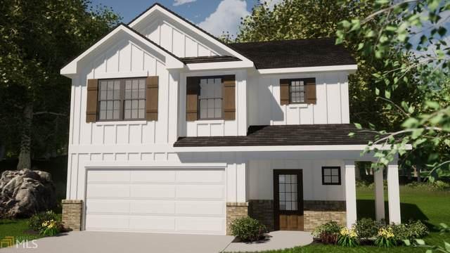 6382 Woodland Station Dr #30, Lula, GA 30554 (MLS #8933453) :: Buffington Real Estate Group