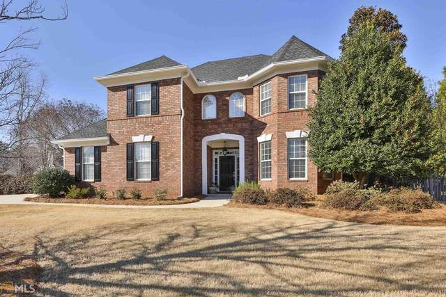 1200 Shady Creek Ln, Peachtree City, GA 30269 (MLS #8933461) :: Houska Realty Group