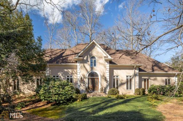 310 Riverhall Ct, Sandy Springs, GA 30350 (MLS #8933469) :: Savannah Real Estate Experts