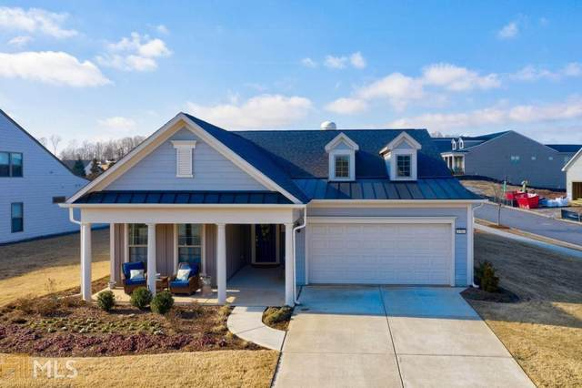 5781 Cypress Bluff Ln, Hoschton, GA 30548 (MLS #8933477) :: Savannah Real Estate Experts