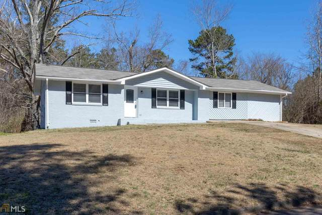 6273 Lakeview Dr, Douglasville, GA 30135 (MLS #8933512) :: RE/MAX Eagle Creek Realty