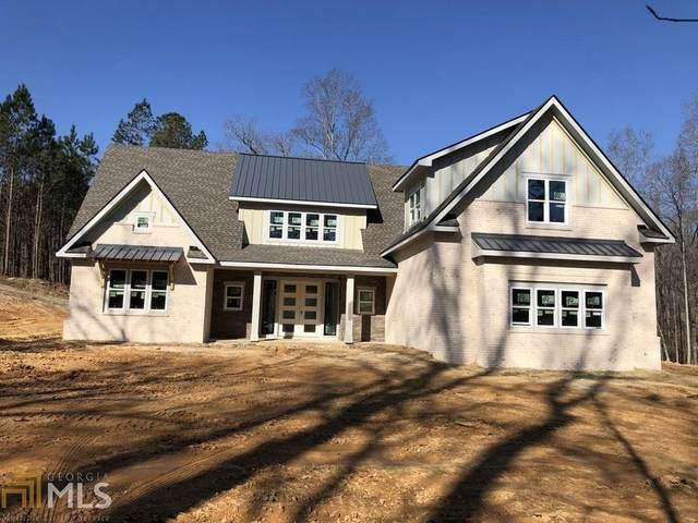 1610 Muscadine Dr, Hoschton, GA 30548 (MLS #8933557) :: Scott Fine Homes at Keller Williams First Atlanta